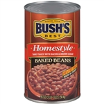 Bushs Homestyle Baked Beans - 55 Oz.