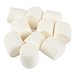 Marshmallow Large Natural Vanilla
