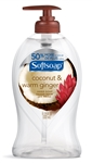 Softsoap Coconut and Ginger Liquid Hand Soap - 11.25 Fl.oz.