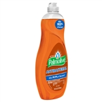Dish Soap Antibacterial Orange - 20 Fl. Oz.