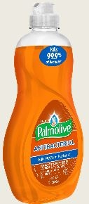 Antibacterial Ultra Dish Soap - 10 Fl. Oz.