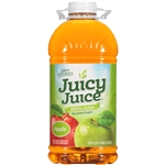 Juicy Juice Apple Multi Serve Bottle - 128 fl. Oz.