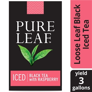 Pure Leaf Black Raspberry Tea - 3 Oz.