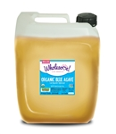 Wholesome Sweeteners Organic Blue Agave - 5 Gal.