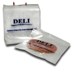 Plastic Deli Bag - 10 in. x 8 in.