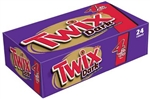 Twix Dark Chocolate Share Size - 3.02 Oz.