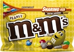 M and Ms Peanut Stand Up - 10.7 Oz.
