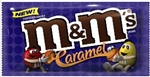 M and Ms Caramel - 1.41 Oz.