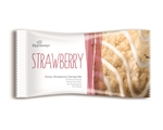 Appleways WG Strawberry Simply Wholesome Oatmeal Bar - 1.2 Oz.