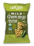 Mild Green Mojo Multigrain Chip - 5.5 Oz.