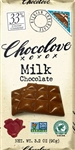 Milk Chocolate - 3.2 oz.