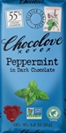 Peppermint in Dark Chocolate master case - 3.2 Oz.