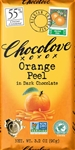 Orange Peel in Dark Chocolate Master Case - 3.2 Oz.