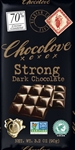 Strong Dark Chocolate Master Case - 3.2 Oz.