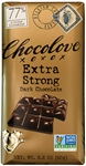 Extra Strong Dark Chocolate Master Case - 3.2 Oz.