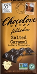 Salted Caramel in Dark Chocolate Master Case - 3.2 Oz.