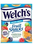Welchs Fruit Snacks Mixed Fruit - 0.9 Oz.