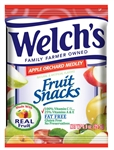 Welchs Apple Orchard Medley Fruit Snacks - 0.9 Oz.