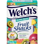 Island Fruit Snacks - 0.9 Oz.