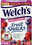 Berries and Cherries Fruit Snacks - 9 Oz.