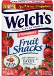 Fruit Strawberry Snacks - 0.9 Oz.
