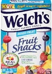 Fruit Mixed Fruit Snacks - 0.9 Oz.