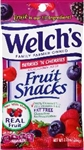 Berries and Cherries Fruit Snacks - 2.25 Oz.