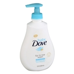 Baby Dove Body Wash Tip to Toe Rich Moisture - 13 fl. Oz.