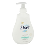 Baby Dove Body Wash Tip to Toe Sensitive Moisture - 13 fl. Oz.