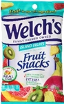 Fruit Island Snacks - 5 Oz.