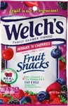 Fruit Berries and Cherries Snacks - 5 Oz.