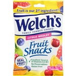Tangy Fruit Snacks - 5 Oz.