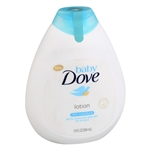 Baby Dove Skin Care Rich Moisture Lotion - 13 fl. Oz.