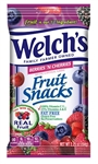 Fruit Snacks Berries and Cherries School Compliant - 1.55 Oz.