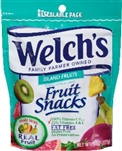 Island Fruit Resealable Snacks - 8 Oz.