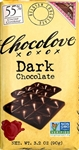 Chocolove Dark Chocolate - 3.2 Oz.
