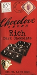 Rich Dark Chocolate Master Case - 3.2 Oz.