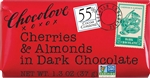 Cherries and Almonds in Dark Chocolate Master Case - 1.3 Oz.