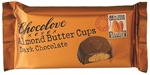 Almond Butter Cups Dark Chocolate - 1.2 Oz.