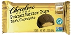 Peanut Butter Cups Dark Chocolate - 1.2 Oz.