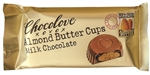 Almond Butter Cups Milk Chocolate - 1.2 Oz.