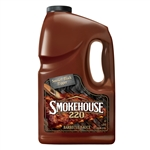 Barbecue Sauce Smoked Black Pepper Jug - 1 Gal.