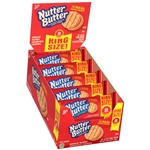 Nabisco Nutter Butter Cookies - 3.5 Oz.