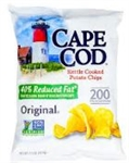 Cape Cod Potato Reduced Fat - 2 Oz.