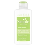 Simple Kind To Skin Facial Care Replenishing Rich Moisturizer - 4.2 fl. Oz.