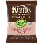 Kettle Cooked Avocado Oil Himalayan Salt Potato Chips - 1.5 Oz.