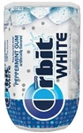 Orbit White Peppermint Soft Chews