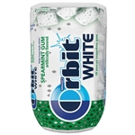 Orbit White Spearmint Soft Chews