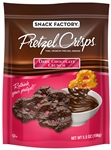 Pretzel Crisps Dark Chocolate - 5.5 oz.