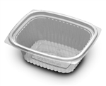 Versapak Clear Container - 12 oz.